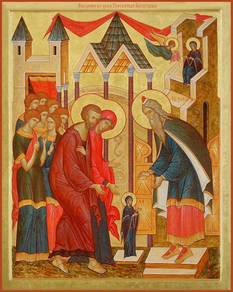 Полумесяц в основании Креста  Православие и мир