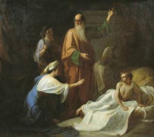 Что приносит Пророк Илия?